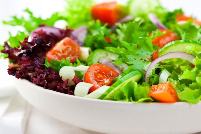 10 dicas para ter bons hábitos alimentares na Terceira Idade